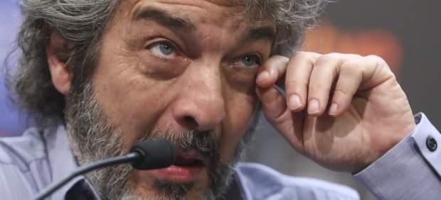 """Ricardo Darín, premio Donostia 2017: """"Si haces cine ..."""