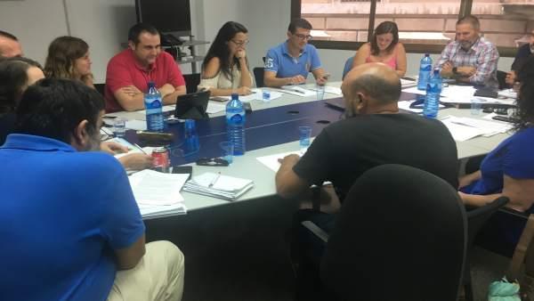 Comisión Técnica de la Mesa Sectorial de Sanidad de Baleares