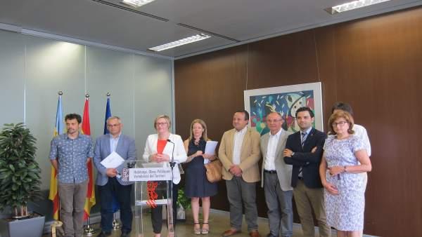 L'Autoritat de Transport Metropolità exigeix al Govern 38 milions d'euros