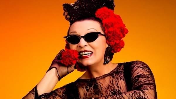 La cantante Martirio actuará en el Niemeyer