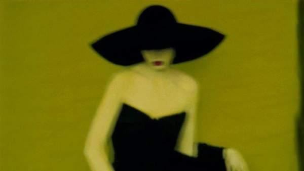 Fotografía de Sarah Moon. Fashion 11, 1996