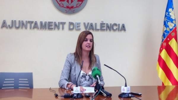 La jutgessa processa a Sandra Gómez per unes declaracions sobre Taula i una regidora del PP