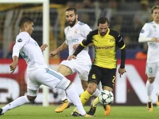 Borussia Dortmund - Real Madrid