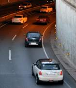 L'Ajuntament de Barcelona treballa per reduir els vehicles que més contaminen.