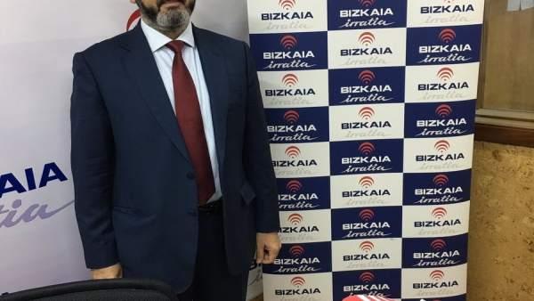 Iñaki Garcinuño