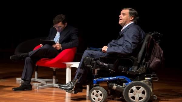 Congreso once fycma málaga turismo accesibilidad