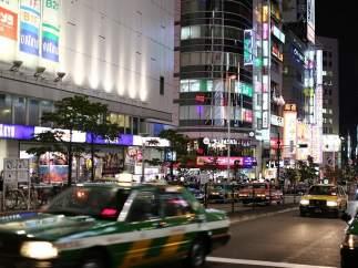 Ir sobrio con un conductor borracho (Japón)