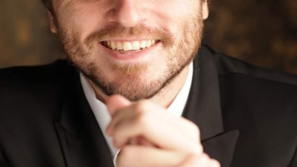 Pablo Rus Broseta, nou director musical i pedagògic de la Jove Orquestra de la Generalitat