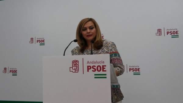 María Jesús Serrano