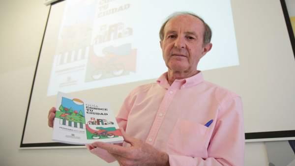 Pino presenta el programa 'Conoce tu ciudad'