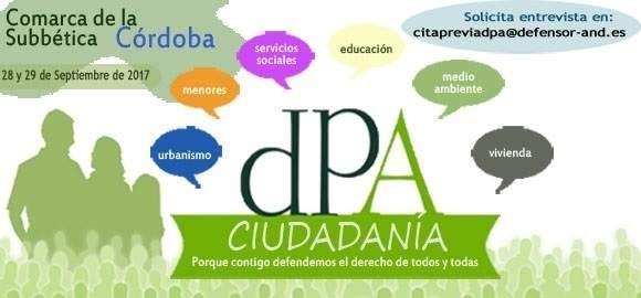 La oficina de atenci n ciudadana del defensor del pueblo - Oficinas de atencion a la ciudadania linea madrid ...