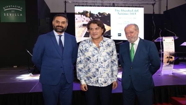 Fernández, Dorantes y Rodríguez Villalobos