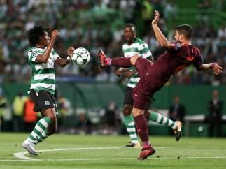 Sporting - Barça