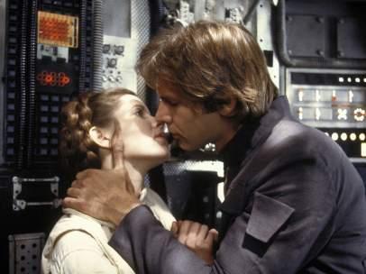'Star Wars: El imperio contraataca' (1980)