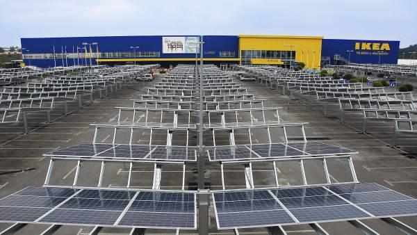 Ikea m laga recibe m s de 28 millones de visitas desde su - Ikea malaga catalogo 2017 ...
