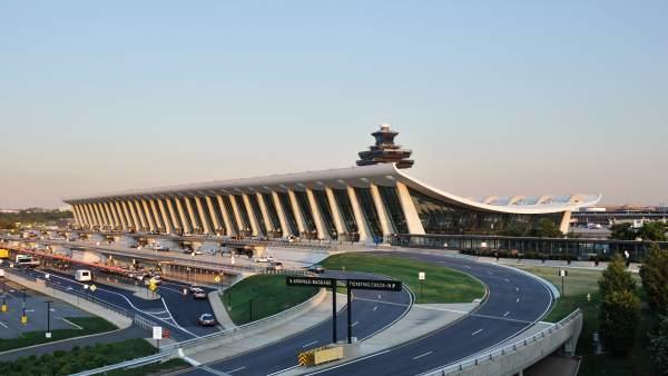 Aeropuerto, Washington
