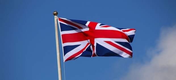 Bandera de Reino Unido, Brexit