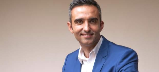 Eusebio González Jabonero, candidato a la Secretaría General del PSOE-M.