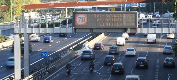 Las enfermedades causadas por la contaminación del tráfico nos cuestan 3.600 millones de euros al ...