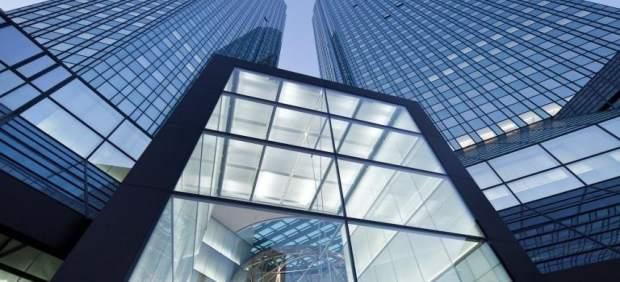 Deutsche bank wealth management inaugura oficina en plaza for Oficinas de deutsche bank en madrid
