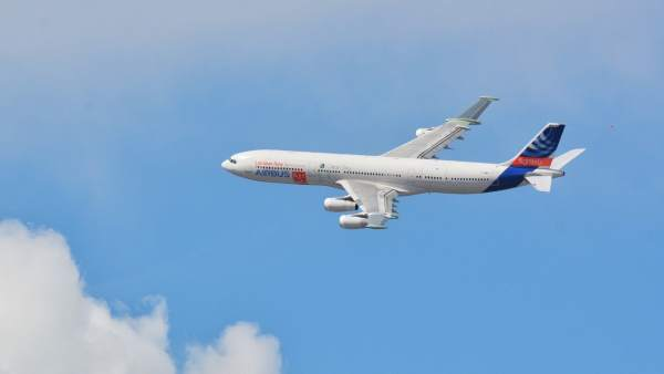 Nuevo Airbus BLADE