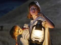 'Annabelle' y 'Blade Runner' dominan la taquilla