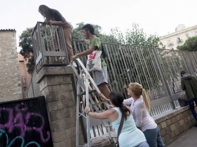 Colegios en Barcelona