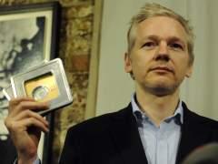 El plan secreto de Rusia para ayudar a Julian Assange a escapar de Reino Unido