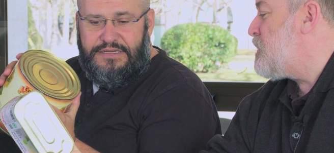 Javier Armentia Y Joaquín Sevilla