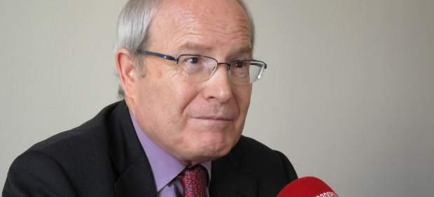 El expresident de la Generalitat José Montilla