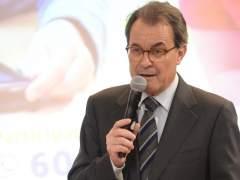 El Tribunal de Cuentas embarga la casa de Artur Mas como fianza por el 9-N