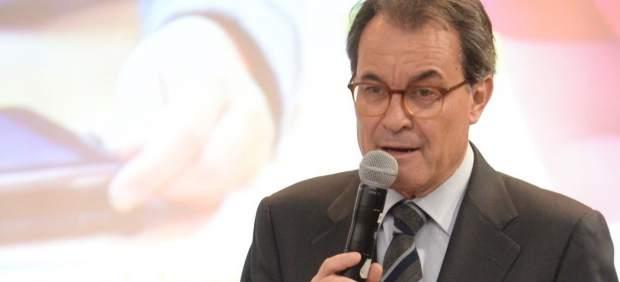 El Tribunal de Cuentas embarga la casa de Artur Mas como fianza por la consulta del 9-N