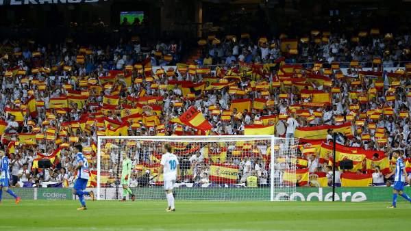 El Real Madrid sube sus abonos un 10% y los socios se quejan por el  negocio   9ea5c064186f4