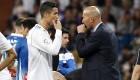 """Zidane: """"Isco juega como en la calle y eso me gusta"""""""