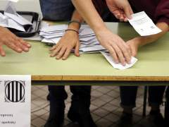 El TC anula definitivamente la Ley del Referéndum del 1-O