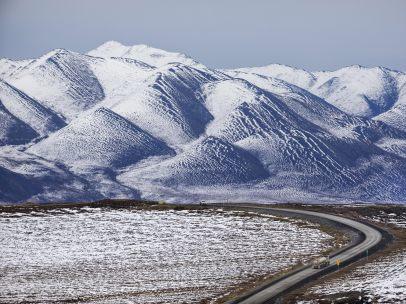 Circulando por Alaska