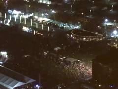 Los Grammy homenajearán a las víctimas fallecidas en conciertos