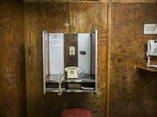 Teléfonos con cobertura