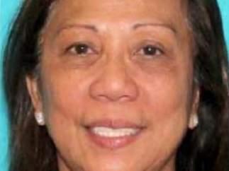 Marilou Danley, novia del autor del tiroteo en Las vegas