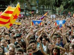 El 68,6% de los catalanes quieren elecciones al Parlament, según un sondeo