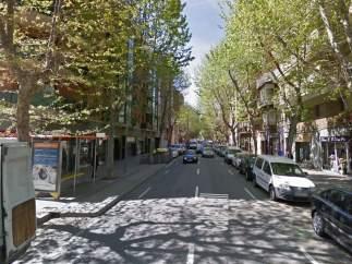 Calle Llull
