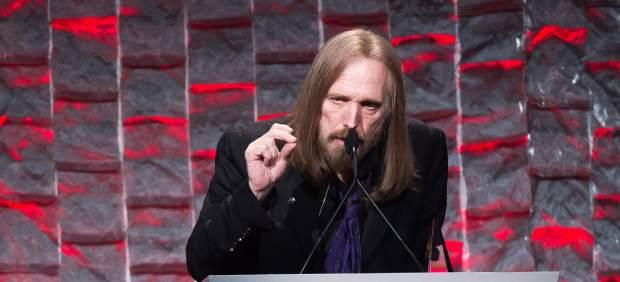 Los Secretos, Mikel Erentxun y M-Clan homenajearán en Madrid al fallecido Tom Petty