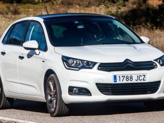 4. Citroën C4