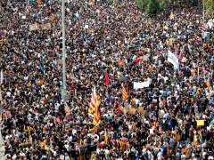 Netflix prepara un documental sobre el 'procés' catalán