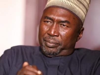 Zannah Mustapha, en la prensa nigeriana