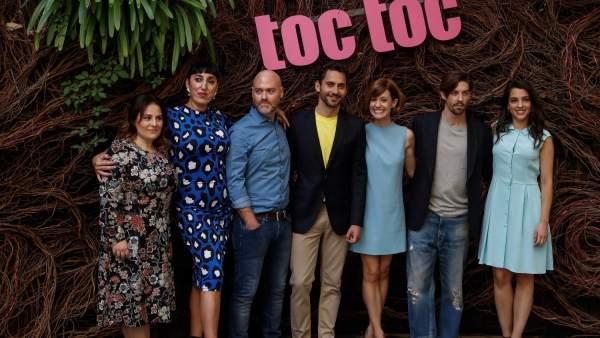 'Toc Toc'