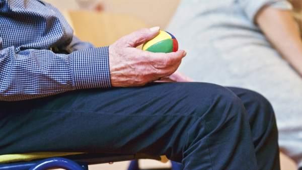 Resultado de imagen para Jornadas de Alzheimer
