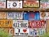 ¿Puedo personalizar la matrícula de mi vehículo en España?