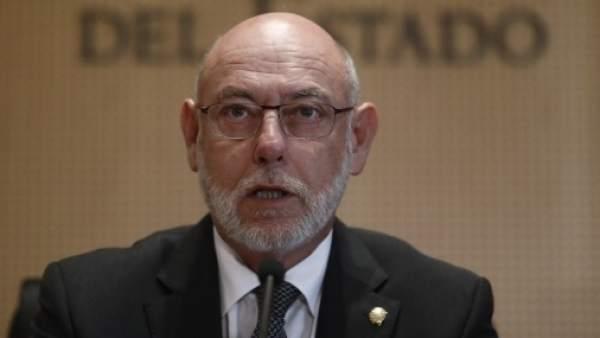 Maza avisa a Puigdemont de que será detenido si declara la DIU