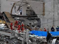 Consecuencias terremoto Ciudad de México